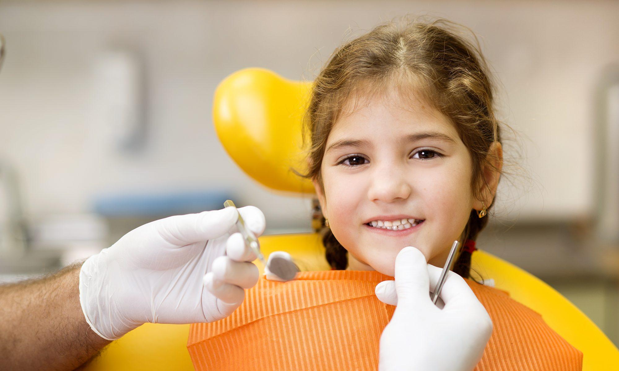 Benefits of Laser Dentistry for Children's Oral Health