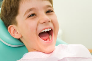 Pediatric Laser Dentistry Los Angeles CA