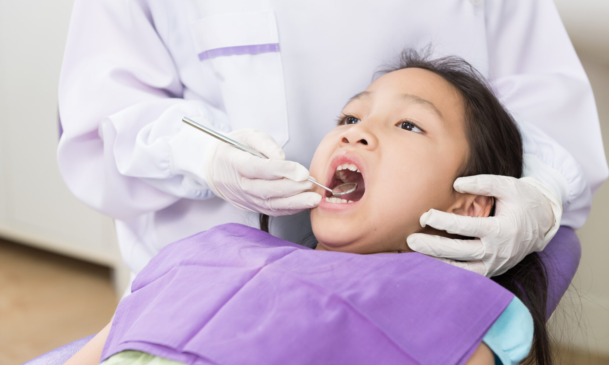 Integrative Pediatric Dentistry in Los Angeles, CA